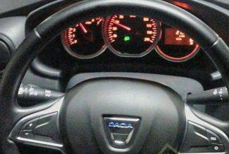 Dacia duster 2017 - Dacia duster 2017 interior ...