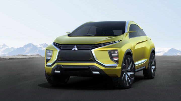 Japonezii de la Mitsubishi plănuiesc un SUV electric cu autonomie de 400km până în anul 2020