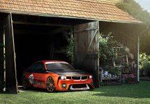 """BMW prezintă conceptul """"Turbomeister"""" pentru a celebra producerea mașinilor sport turbo-alimentate"""
