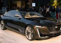 Cadillac Escala, un nou concept al americanilor ce vrea să reasigure firma ca și un producător de lux