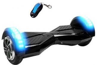 Top 5 reduceri ale săptămânii; De la playere auto la hoverboard-uri strălucitoare