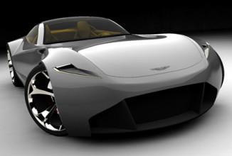 Aston Martin DB-ONE: un concept de vis