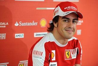 Alonso va concura pentru Ferrari din 2010
