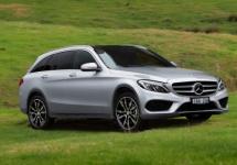 Mercedes ia în calcul posibilitatea lansării unui rival pentru Audi A4 Allroad