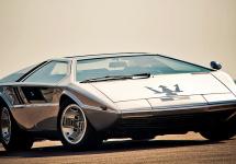 Maserati Boomerang era atât de futurist în 1971 încât arată genial azi; Se simte mâna creatorului lui DeLorean