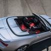 Imagini Chevrolet Camaro SS 2016 Cabrio