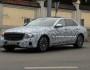 Imagini spion Mercedes-Benz E-Class