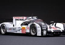 Porsche câștigă după 17 ani competiția auto LeMans de 24 ore (Video)