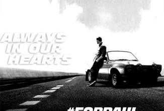Peste 30 de automobile din colecția lui Paul Walker au fost furate în 24 ore de la trecerea sa în neființă