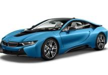 Varianta superioară BMW i8 ar putea sosi cu un motor de 2 litri cu 4 cilindri ce dezvoltă 300 CP
