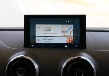 Hyundai este primul producător de automobile care lansează modele cu Android Auto