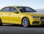 Imagini oficiale Audi A4 2016