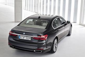 Noul BMW Seria 7 ar putea primi și o versiune M-Performance