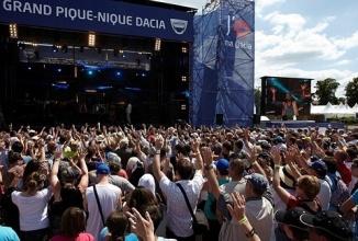 Înmatriculările Dacia au scăzut semnificativ în Franţa, cota de piaţa e cu 1% mai mică decât anul trecut