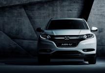 Versiunea europeană a crossover-ului Honda HR-V apare într-o galerie de imagini înainte de lansarea comercială