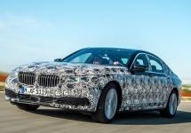 Noul BMW Seria 7 se lansează oficial astăzi; iată unde putem urmări evenimentul live (19:50 ora România)