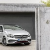 Imagini oficiale Mercedes A-Class 2016 Facelift