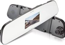 Mio lansează MiVue R30, oglinda retrovizoare digitală a viitorului care înregistrează la rezoluţie Extreme HD