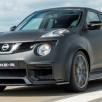 Imagini oficiale Nissan Juke-R 2.0