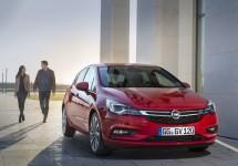 Prețurile pentru noul Opel Astra K vor începe de la 17.960 Euro în Germania