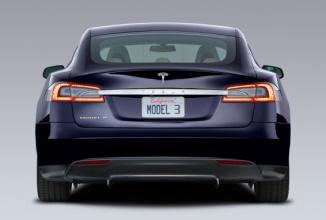 Tesla dezminte informaţiile despre întârzierea lui Model 3, care ar fi urmat să debuteze în 2017