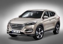 Hyundai dezvăluie motorizările pentru noul Tucson și oferă un indiciu cu privire la prețuri