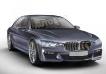 BMW Seria 7 Ediţia 2015 ajunge pe web într-o serie de imagini; Iată şi preţurile noii Serii 7 – 730d, 740i, 750i