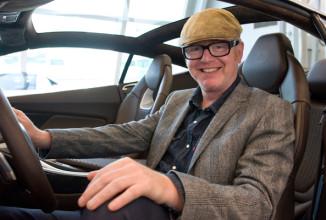 Chris Evans va fi noul prezentator al emisiunii Top Gear, conform BBC; Restul echipei rămâne un mister