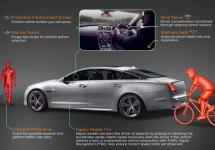 Jaguar va monitoriza undele cerebrale ale şoferilor, folosind tehnologie NASA