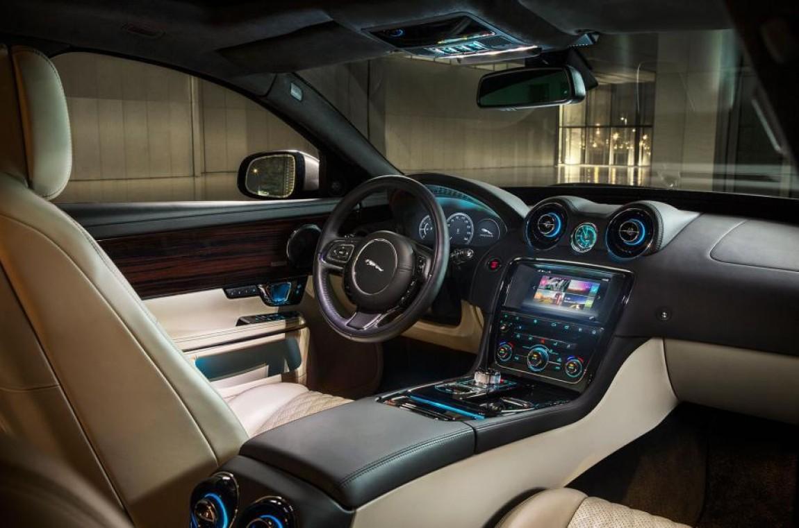 Imagini Jaguar XJ MY16