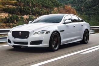 Noul Jaguar XJ prezentat oficial, va sosi în showroomuri la toamnă, la preţ de 81.205 euro