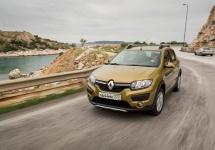 Renault lansează versiuni de Logan şi Sandero în Rusia ce au cutie de viteze automată; Pe când şi Dacia?