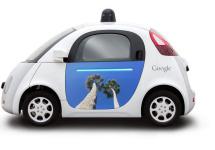 Google caută artişti care să îi decoreze automobilele ce se conduc singure
