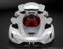 Galerie supermașină cu motor de 2590CP în 20 de ani