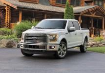 Pickup-ul Ford F150 primește o ediție limitată a cărui preț pornește de la 60.000$