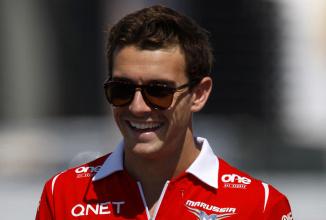 Pilotul Formula 1 Jules Bianchi a încetat din viaţă, la doar 25 de ani