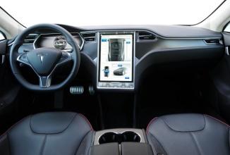 Tesla Model S are o vulnerabilitate digitală, care va fi prezentată luna viitoare de către hackeri