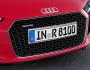Imagini oficiale Audi R8 V10 Plus