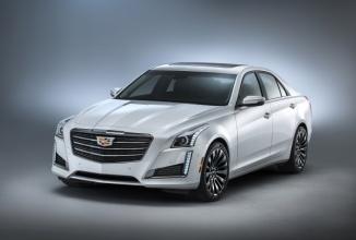 Cadillac anunţă modelul CTS 2016 Midnight Special Edition, cu un interior luxos şi high tech