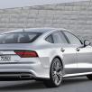 Imagini Oficiale Audi A7 Sportback Facelift