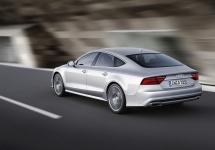 Noua generație Audi A7 va avea parte de un hayon ceva mai tradițional