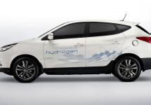 Un nou material ar putea reduce costurile de fabricare ale mașinilor pe hidrogen