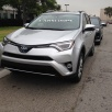 Imagini Toyota RAV 4 2016