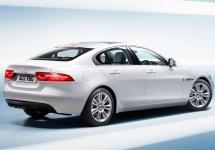 Viitoarele automobile Jaguar vor fi 'încălțate' cu anvelope Continental produse în România