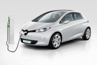 Grupul Renault-Nissan anunță livrarea a 250.000 automobile electrice