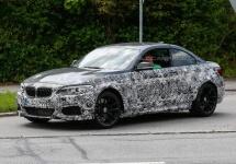 BMW M2 Coupe 2016 ar urma să coste 54.000 euro, fiind lansat în următoarele luni