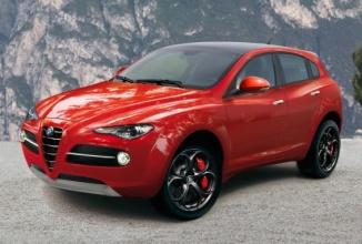 Alfa Romeo Giulia primeşte randări şi în versiunea crossover şi chiar şi wagon
