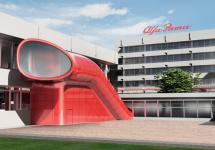 Alfa Romeo îşi redeschide muzeul închis în 2009 cu ocazia aniversării a 105 ani de existenţă