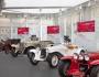 Imagini Muzeu Alfa Romeo