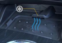 Chevrolet va aduce pe automobilele sale o funcție pentru răcirea smartphone-urilor